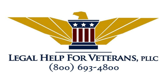 Legal Help for Veterans logo Phone: 8006934800